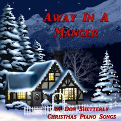 Christmas Piano Songs